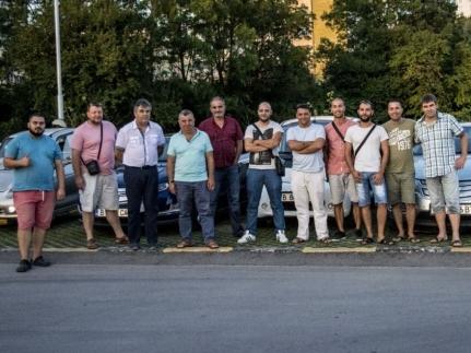 Членство в Електромобилен клуб Варна